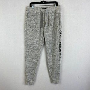 ABERCROMBIE & FITCH Gray Jogger